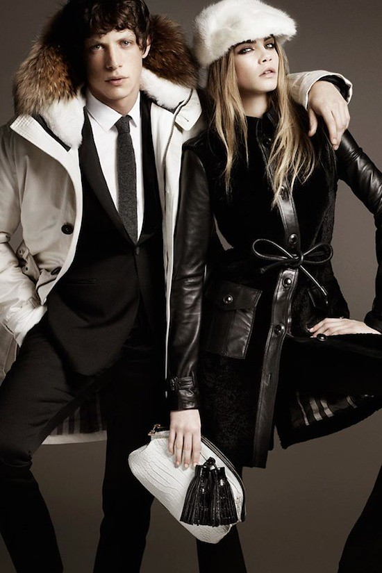 Autumn:Winter 2011 Campaign (6)