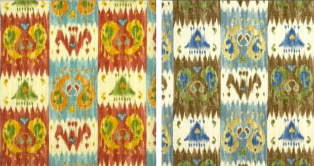 Easton Fabric