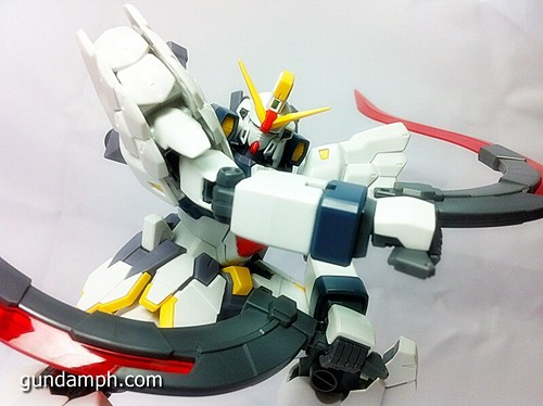 MG 1 100 Sandrock EW Out Of The Box Build Review (73)