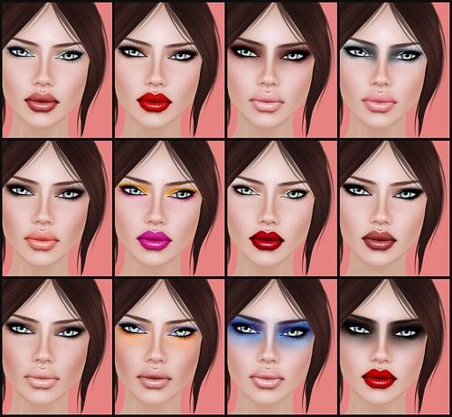 Glam Affair - Linn