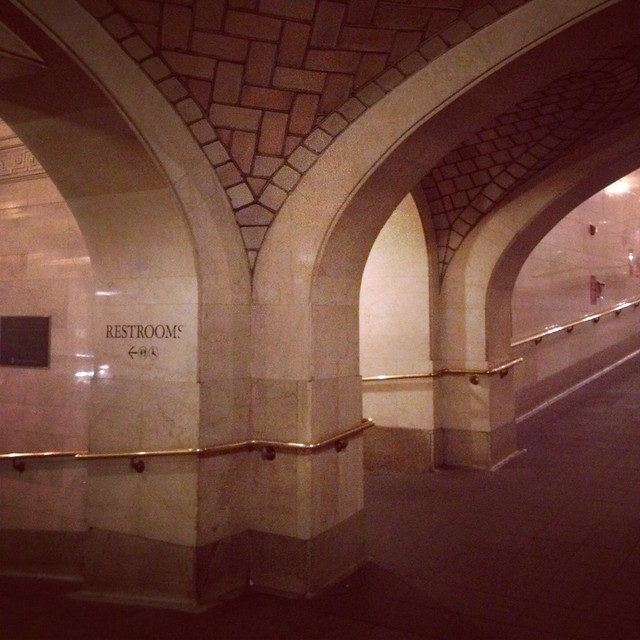 Whispering Gallery