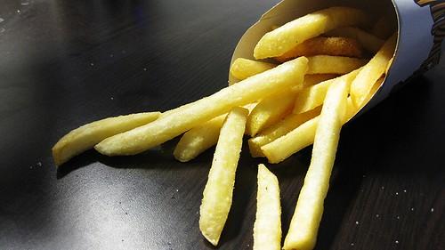 new bk fries