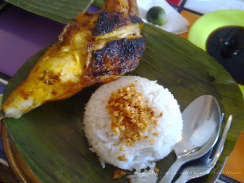 Chicken House Inasal
