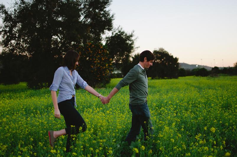 Katie + Andrew