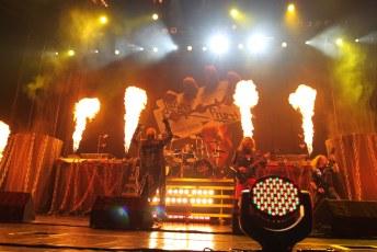 Judas Priest & Black Label Society t1i-8141
