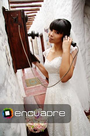 fotos novias lima