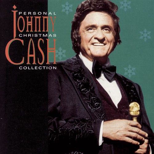 The Johnny Cash Christmas Collection