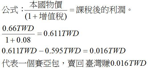 【內政部】國際貿易(新手向)→進口原理篇。 - published by EROC PLUS on day 1.487 - page 1 of 1