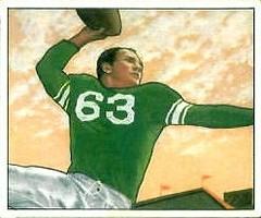1950 Bowman #5