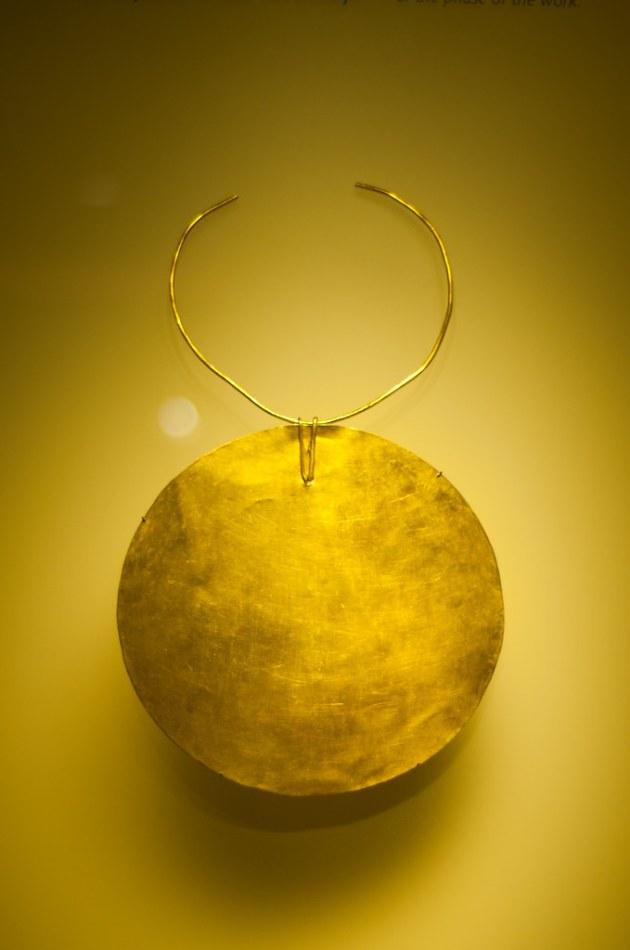 Bogota Gold Museum-1