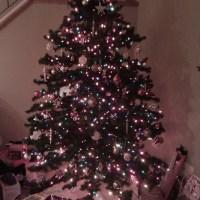 Tour de Noel: Tree #4