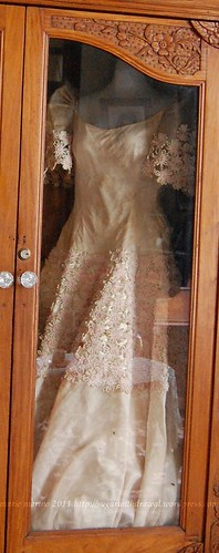 Negros Museum Wedding Dress