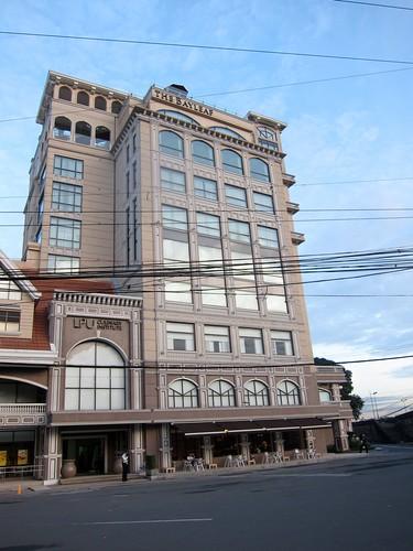 Bayleaf Hotel Intramuros
