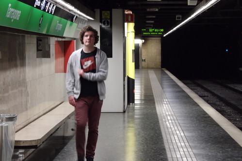 Eamon - Metro