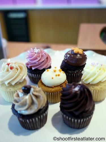 Kara's Cupcakes - Oxbow Public Market-2