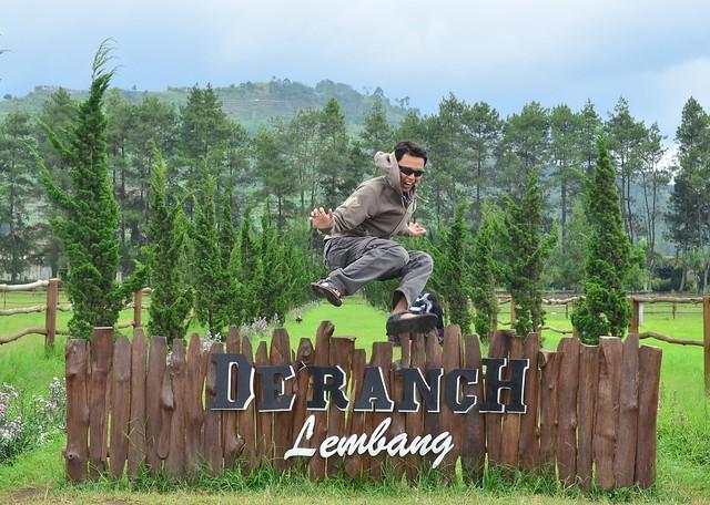 Lokasi: De'Ranch