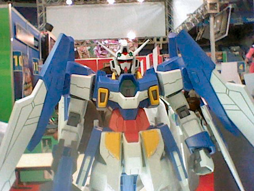 1 48 Mega Size Gundam Age-2 Normal Model Kit Sneak Preview (3)