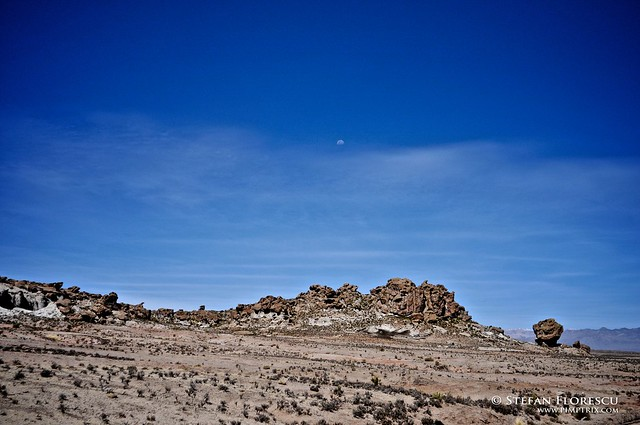 KLR 650 Trip Peru and Bolivia 537