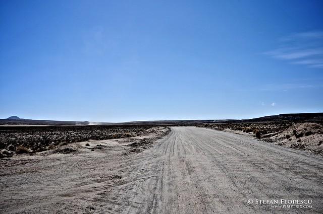 KLR 650 Trip Peru and Bolivia 546