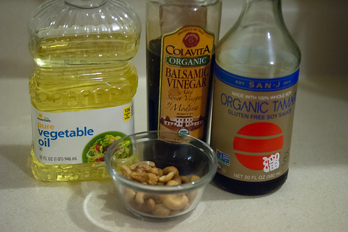 humble ingredients