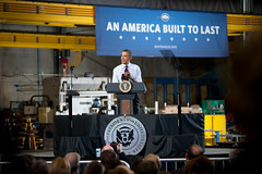 An America Built to Last—Cedar Rapids, Iowa, January 25th, 2012