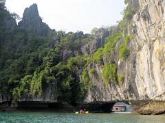 Halong Bay Kayaking