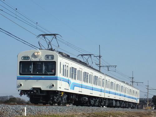 1010F @武州荒木~東行田