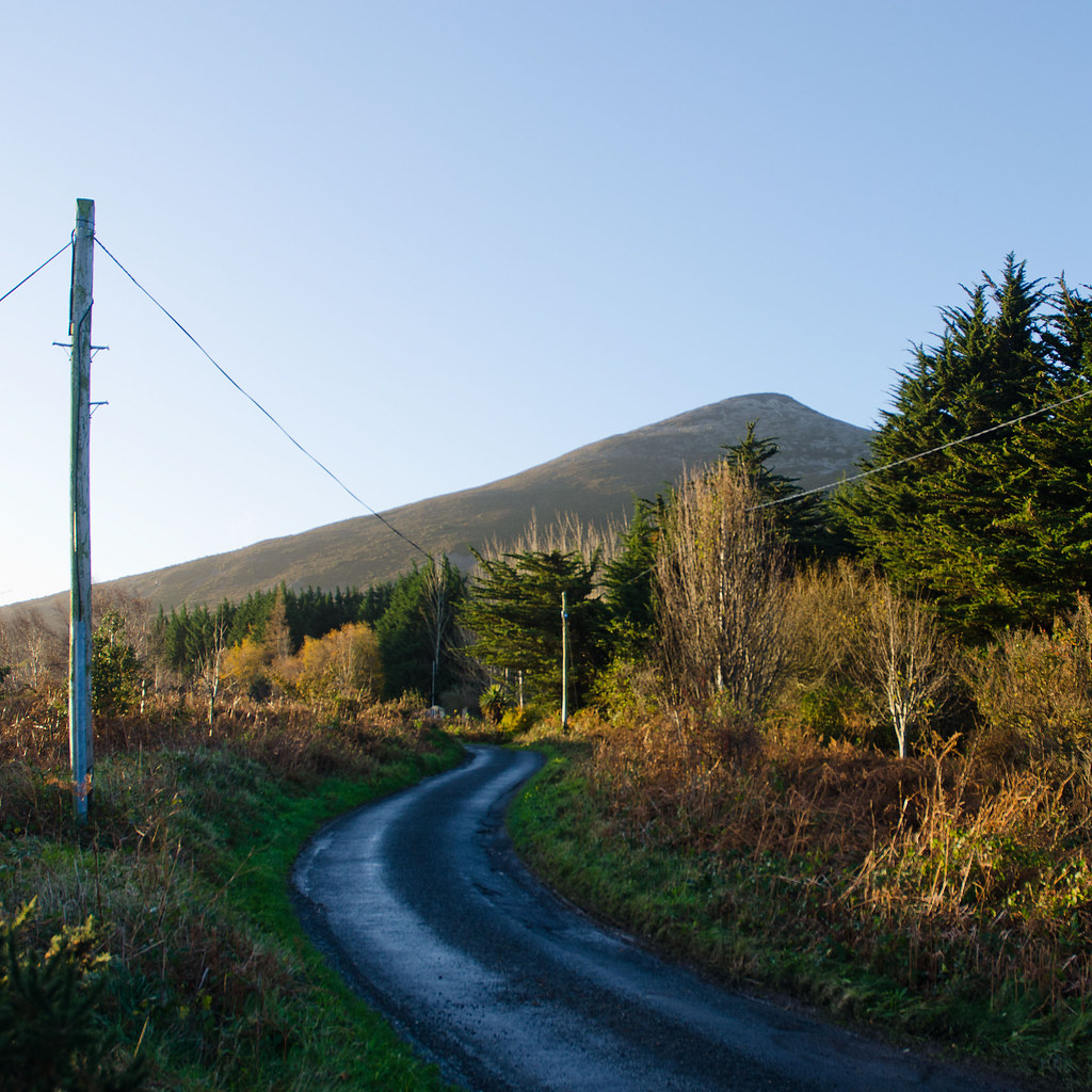 Sugarloaf, Co. Wicklow