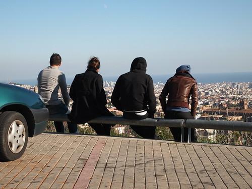 Viaje a Barcelona (Diciembre 2011)