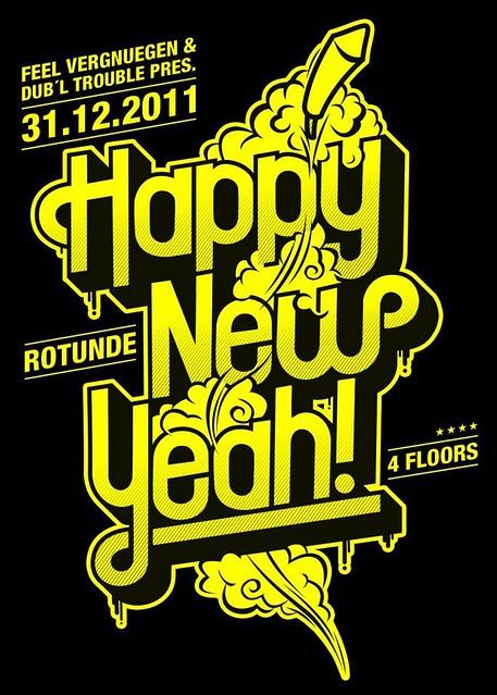 supakool @ happy new yeah!