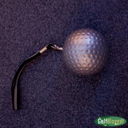 Golf Ball Raincoat-7978