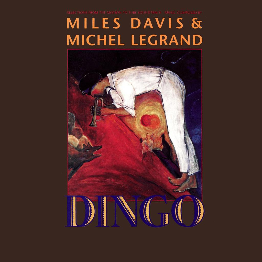 Miles Davis, Michel Legrand - Dingo