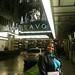 Stef @ The Savoy