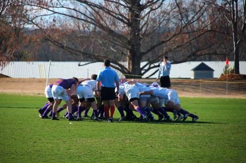 Furman Rugby