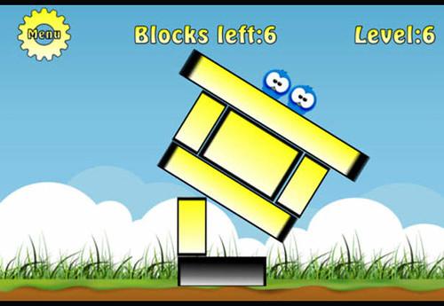 7. Birds n Blocks