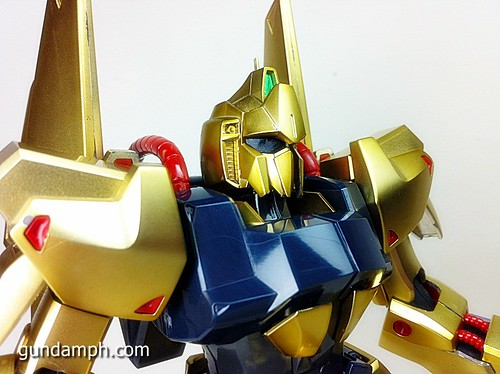 MG 1-100 Hyaku Shiki HD Color Limited Version Edition Gundam PH (9)