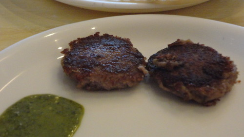 Mutton Tunday kabab
