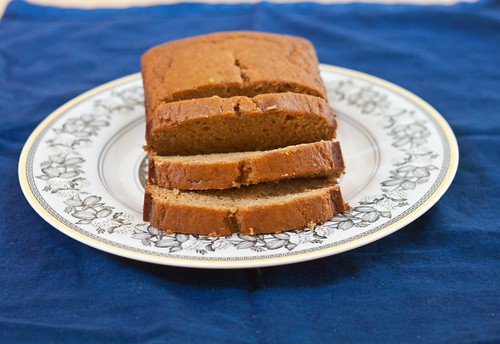 Sweet Potato Bread (2 of 2)