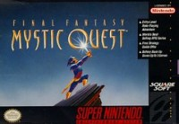 Final Fantasy Mystic Quest