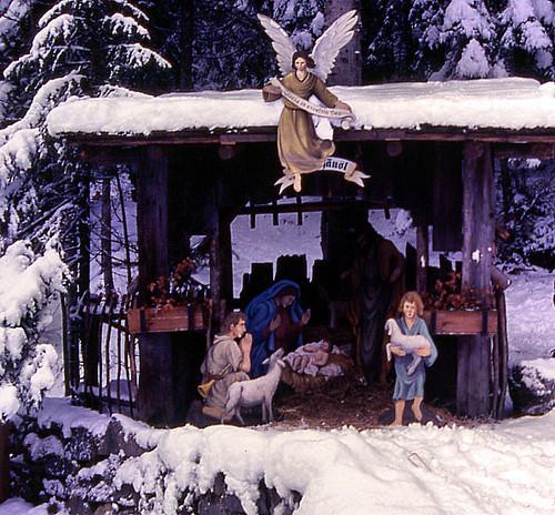 Lienz - Gennaio 1993