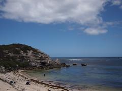 Gnarabup Beach, Margaret River, Western Australia