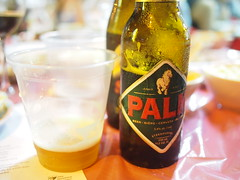 Palm beer, Craft Beer + Zi-Char Pairing Dinner