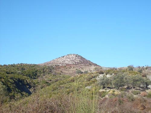 Dorzi hill