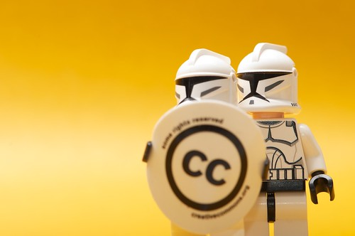 C-Clones or Creative Commons