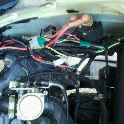 Taotao 50 Wiring Diagram 2002 Ford Expedition Engine 2012 50cc Scooter Main Harness 44