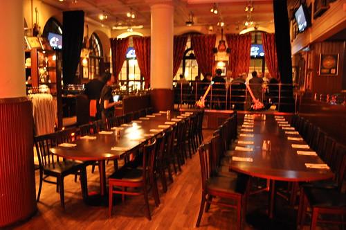 2011.11.10.544 - STOCKHOLM - Hard Rock Cafe Stockholm