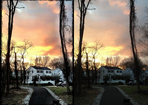 How Editing Can Make a Better Photo