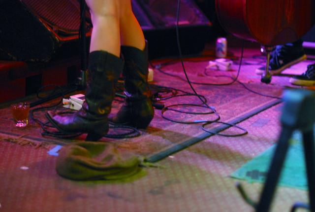 bad machine tour: lydia loveless