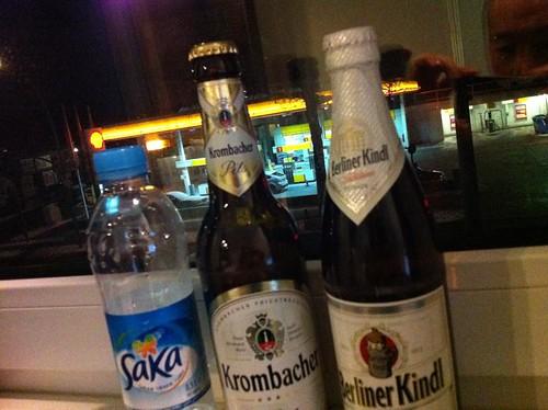 Let's Drink Beer!!
