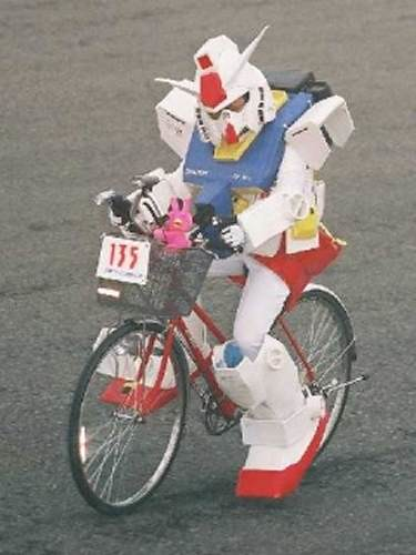 Funny Gundam Pictures Wave 1 (12)